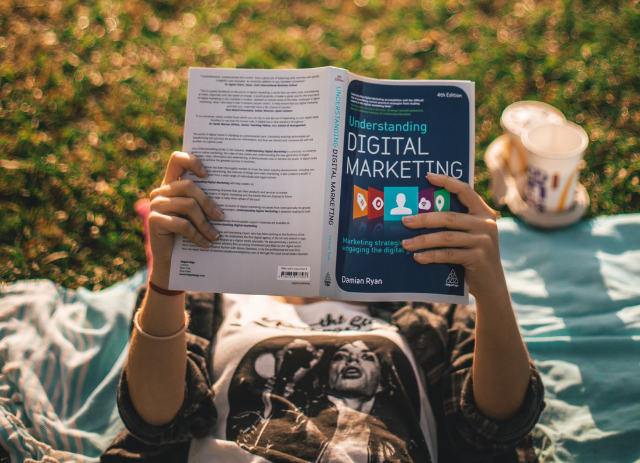 Verdades e Mentiras do Marketing Digital Livro Top